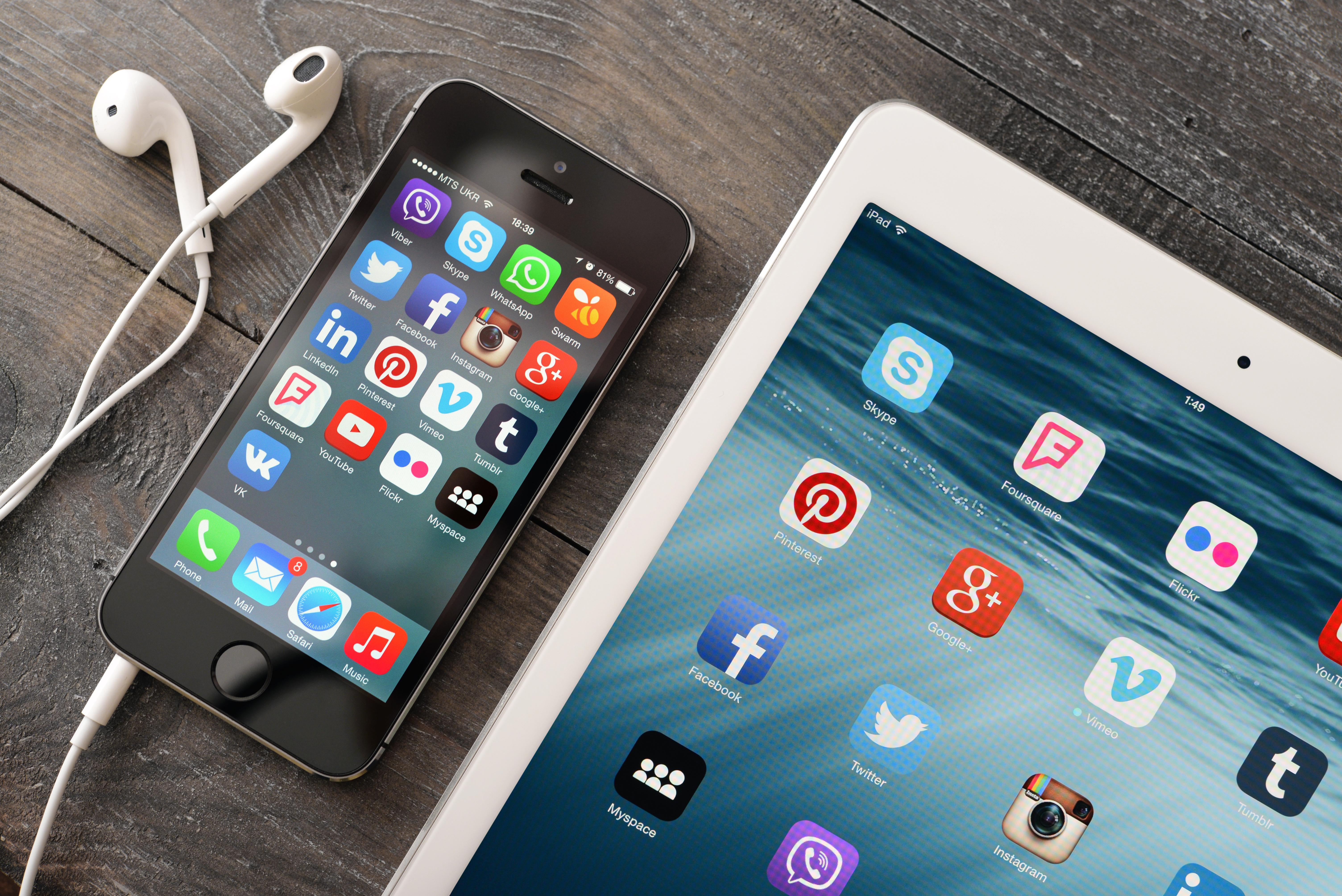 Costo redes sociales